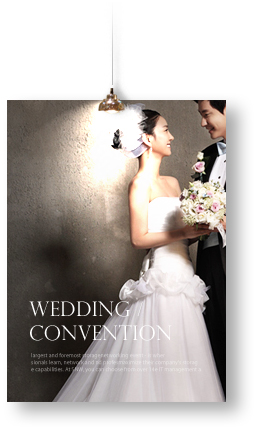 Wedding Convention